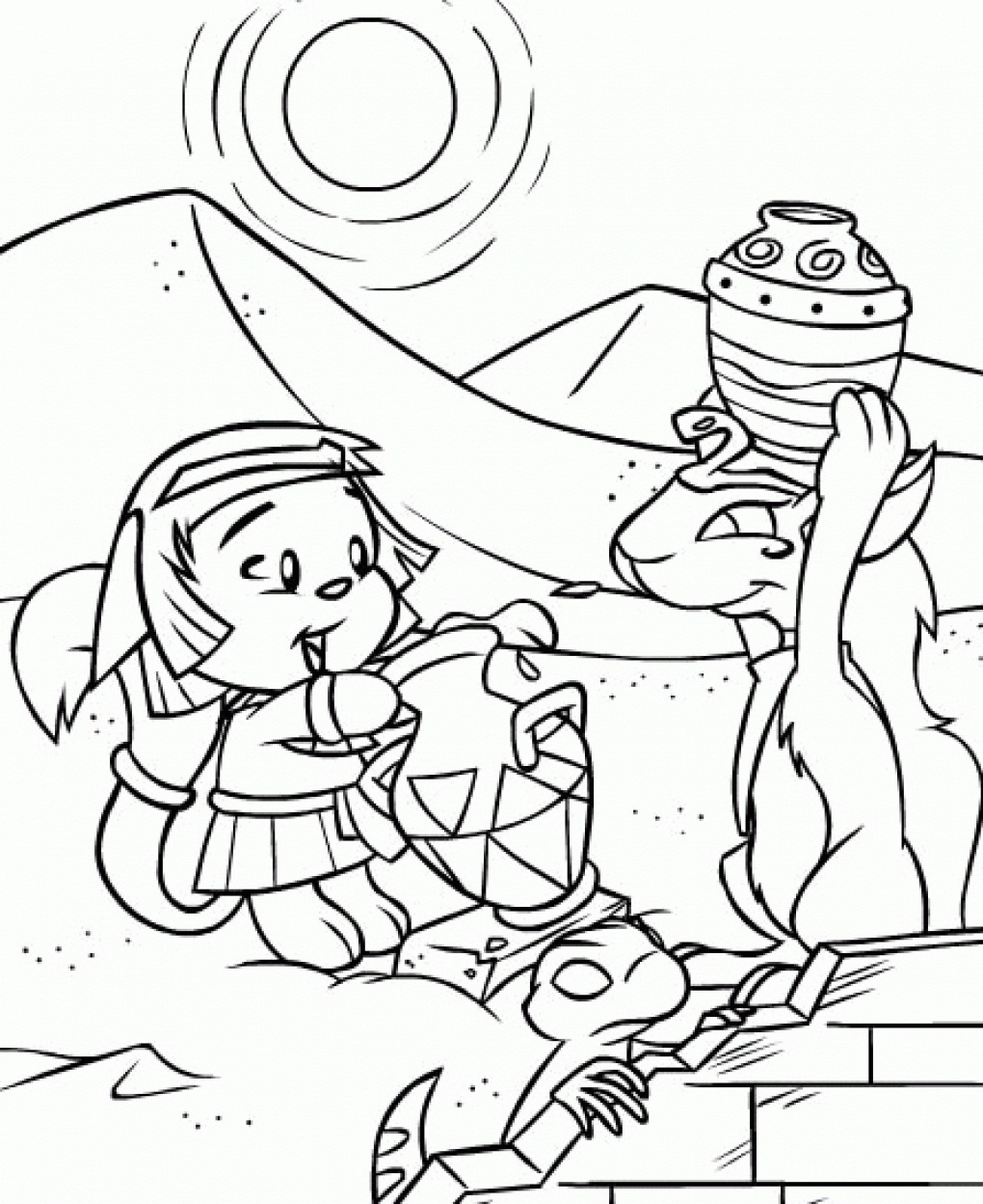 printable neopets coloring pages coloring me