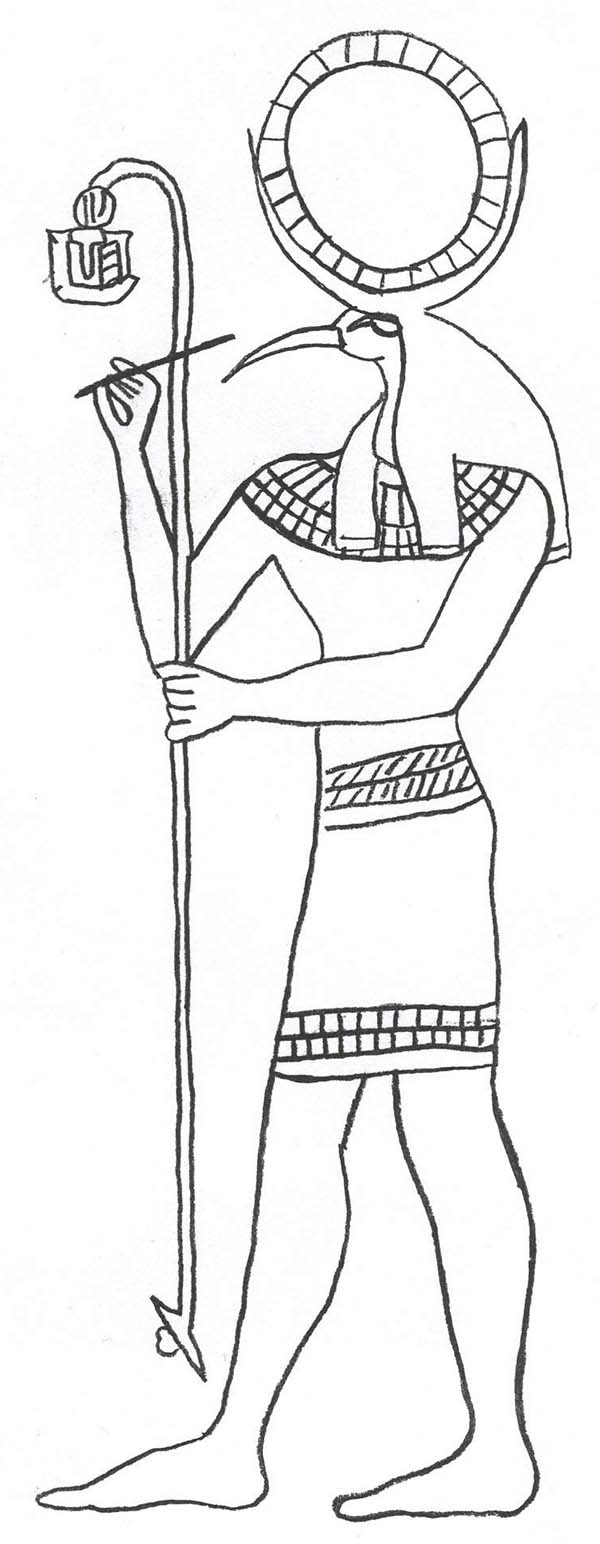ancient egypt coloring sheets - Ancient Egypt Mummy Coloring Pages