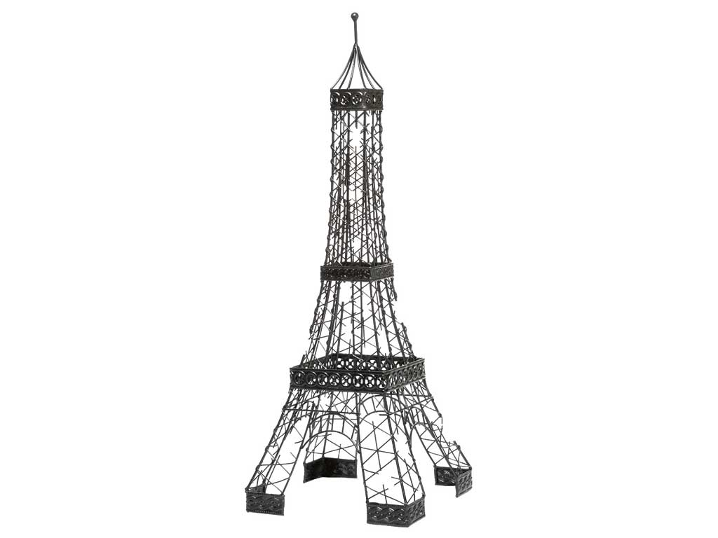 Printable Eiffel Tower Coloring Pages | Coloring Me