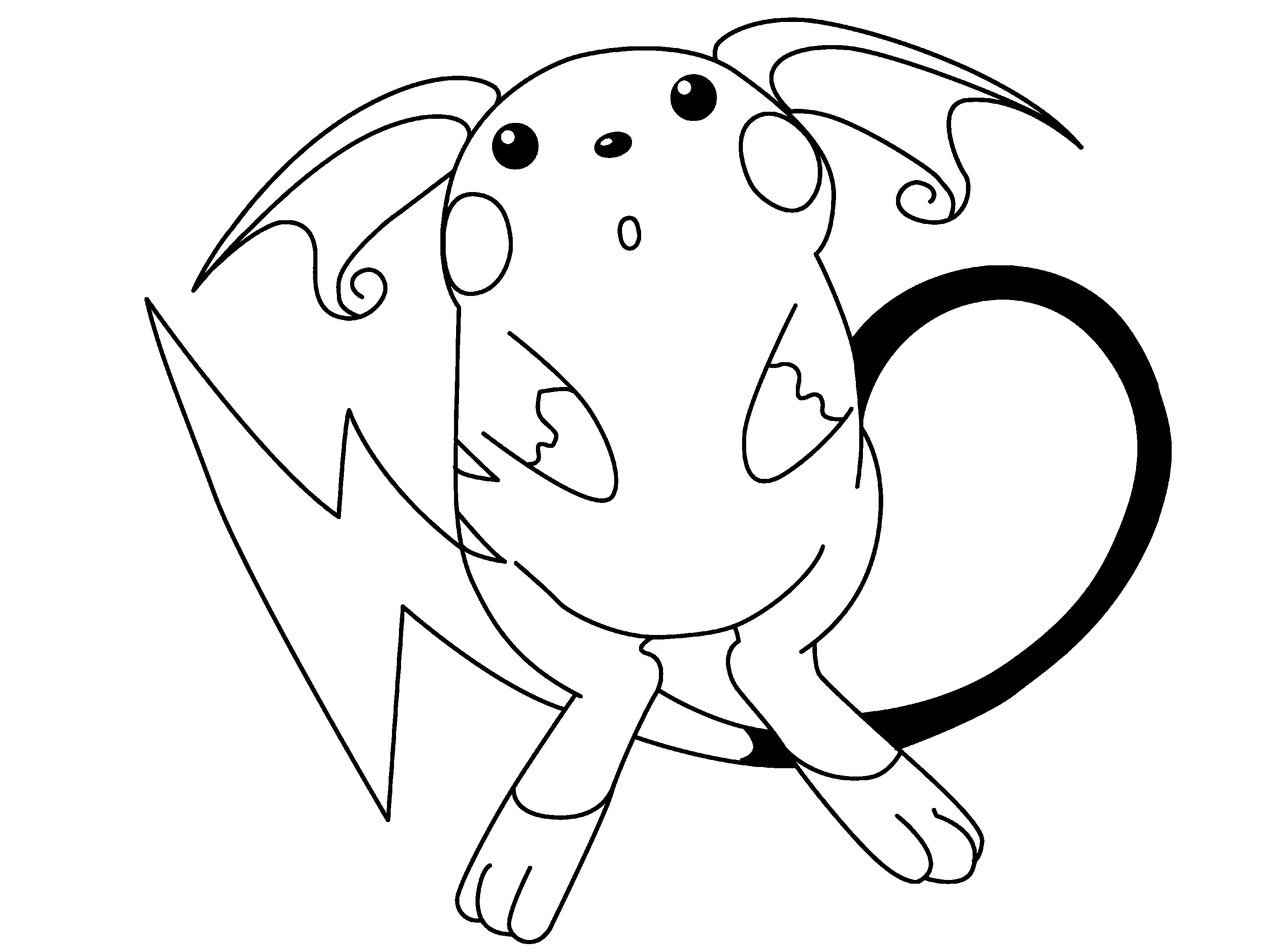 Free coloring page letter y