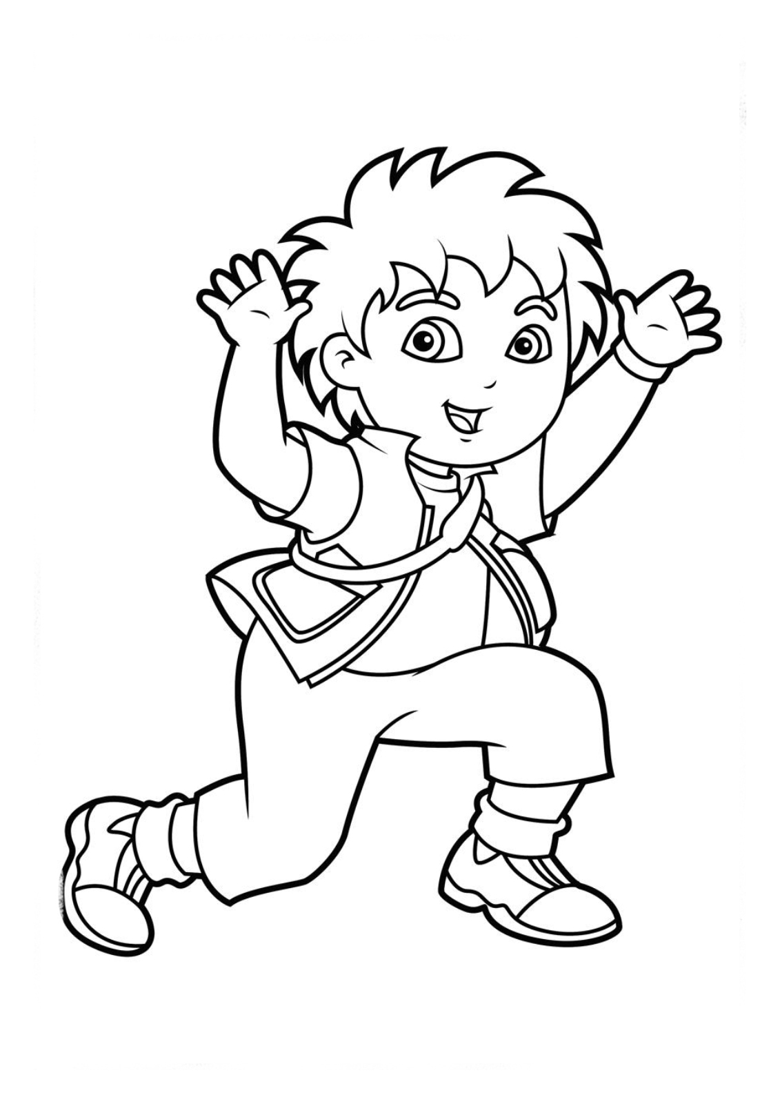 printalbe coloring pages - photo#6