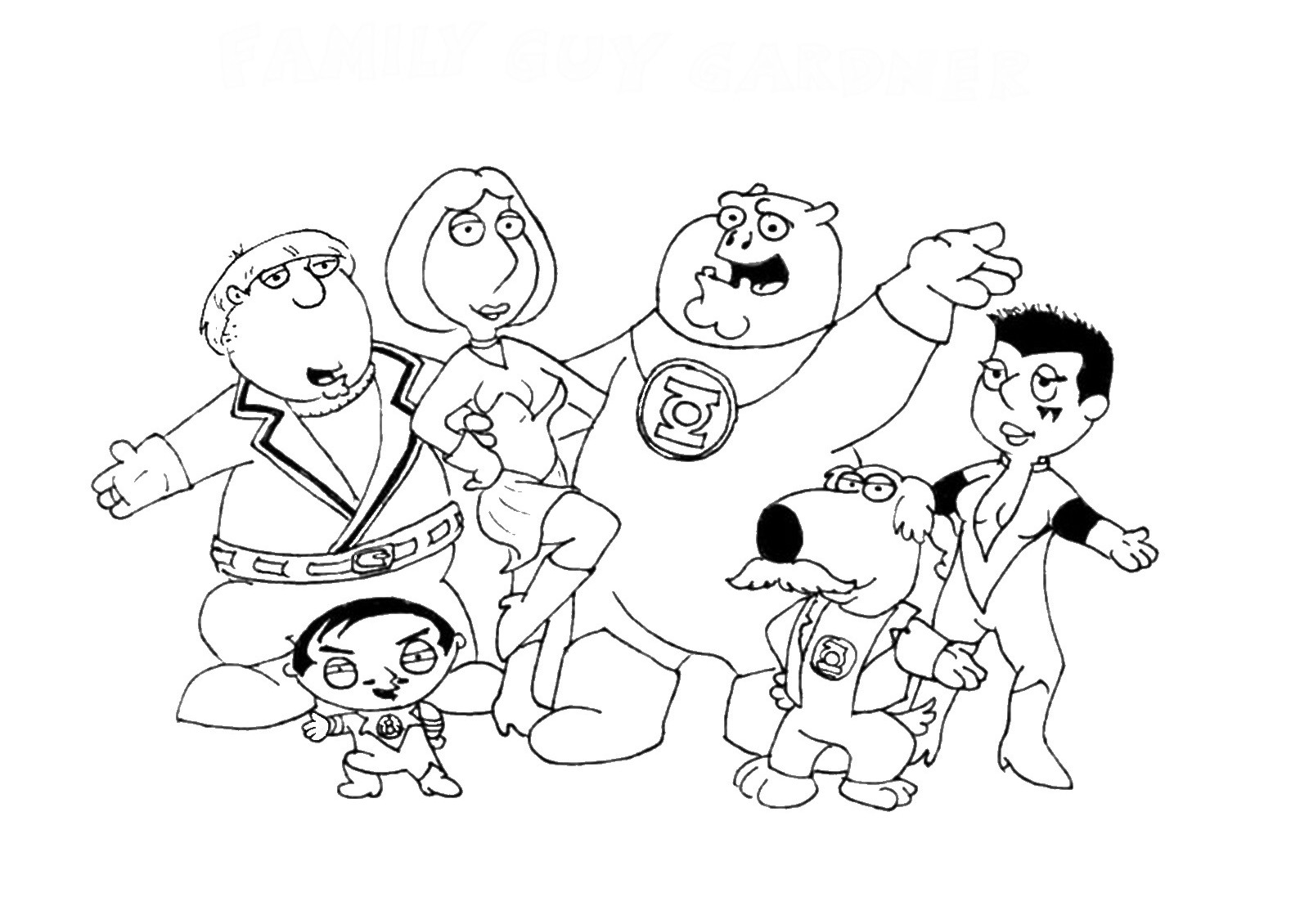 family guy coloring pages - lois griffin coloring pages hot girls wallpaper
