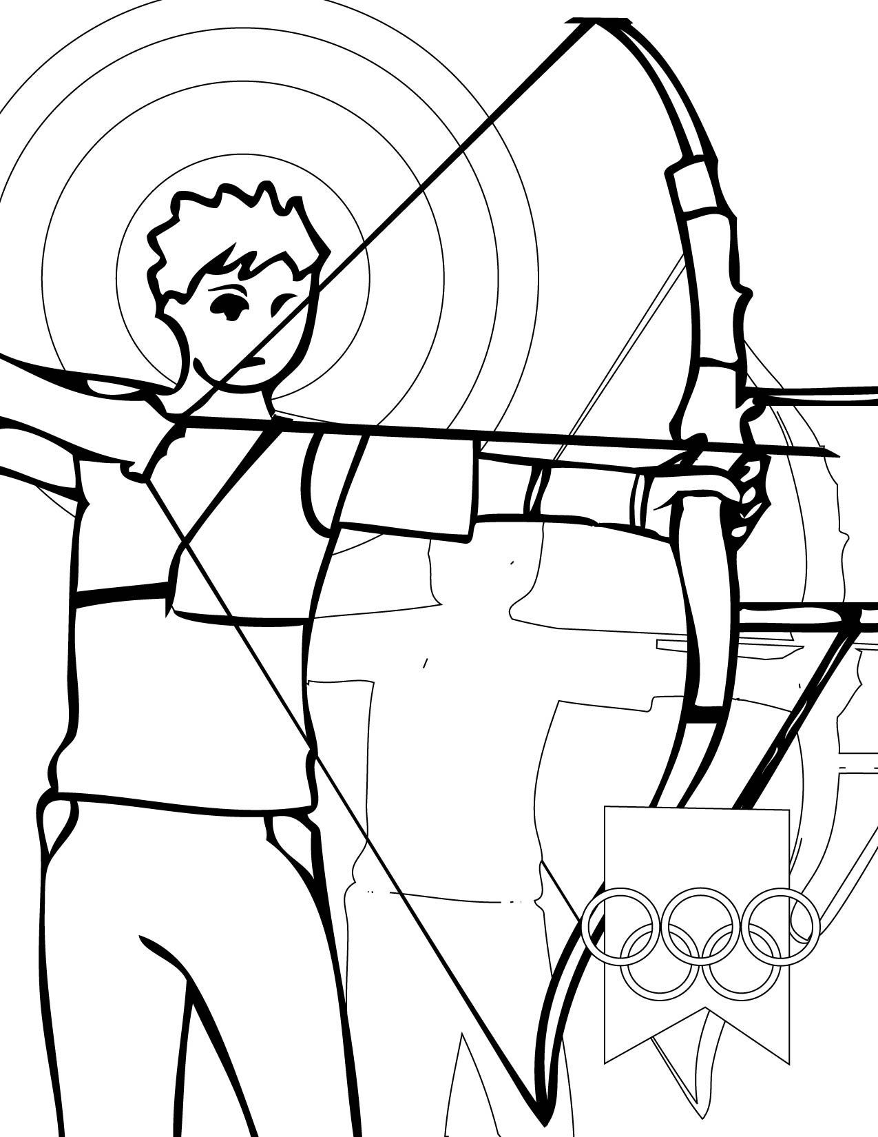 printable sports coloring pages coloring me