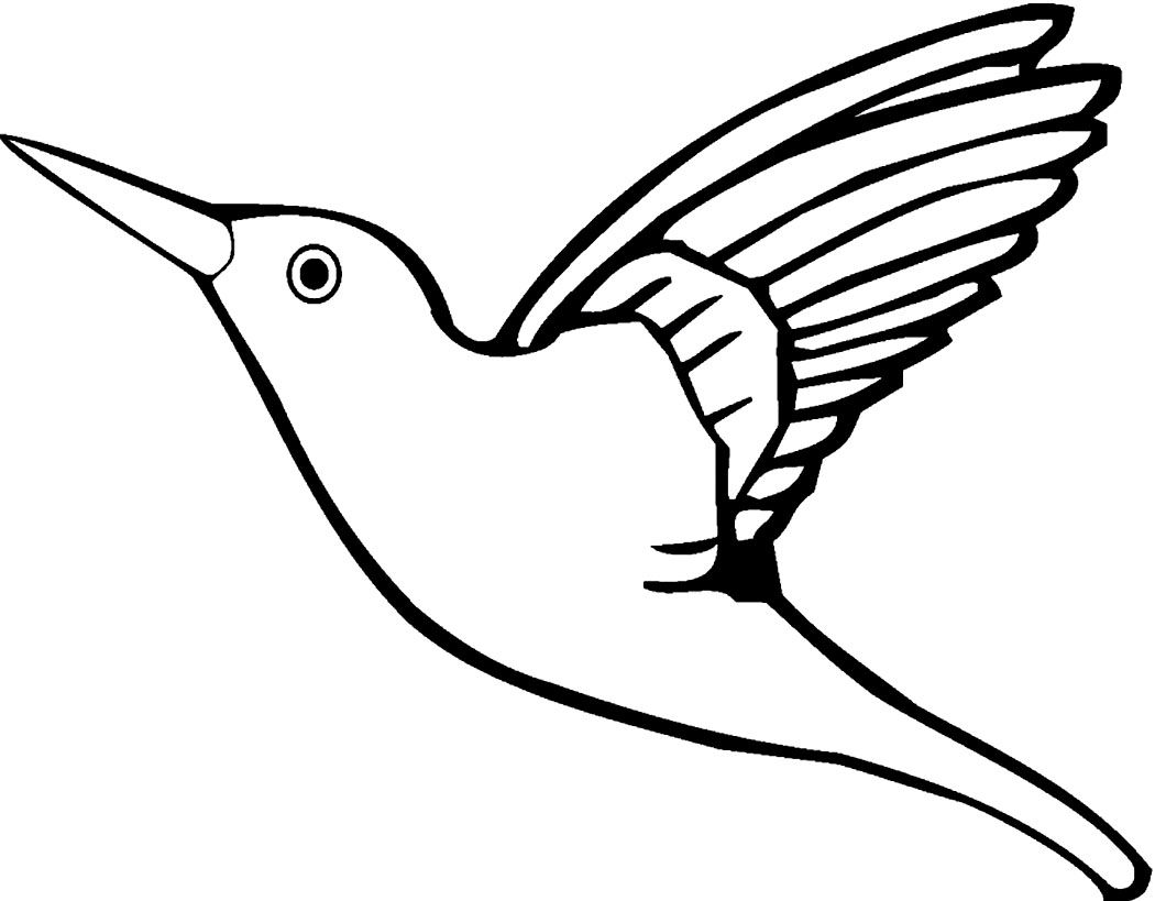 Printable Hummingbird Coloring Pages Coloring Me Hummingbird Coloring Page