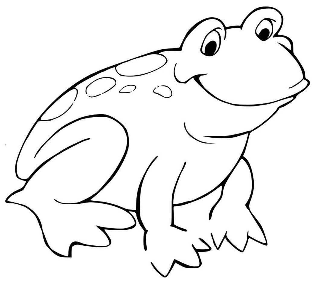 top 30 printable princess and the frog coloring pages - Printable Coloring Pages Frogs