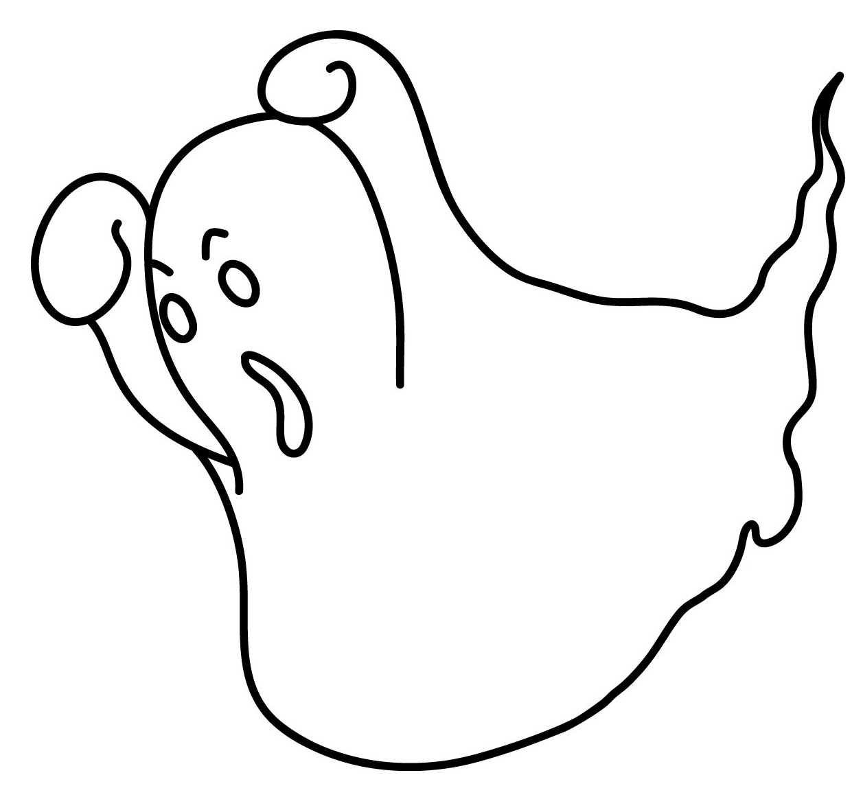 Destiny Ghost Coloring Sheets Coloring