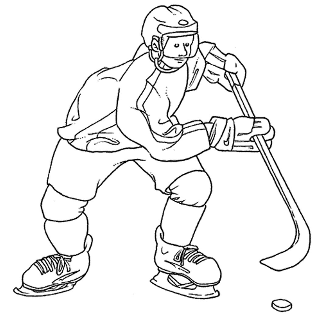 NHL Team Logos Coloring Pages - GetColoringPages.com   1085x1055
