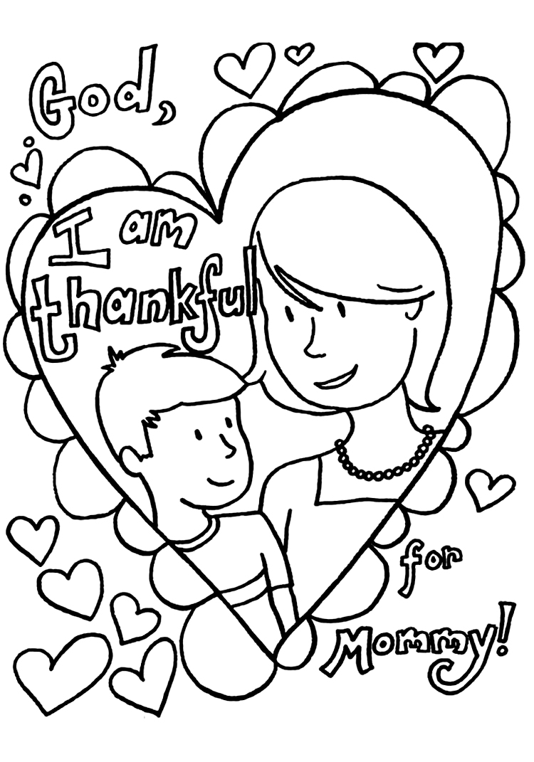 - Printable Mothers Day Coloring Pages ColoringMe.com