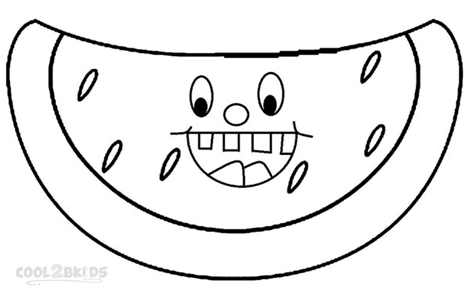 Printable Smiley Face Coloring Pages ColoringMe.com