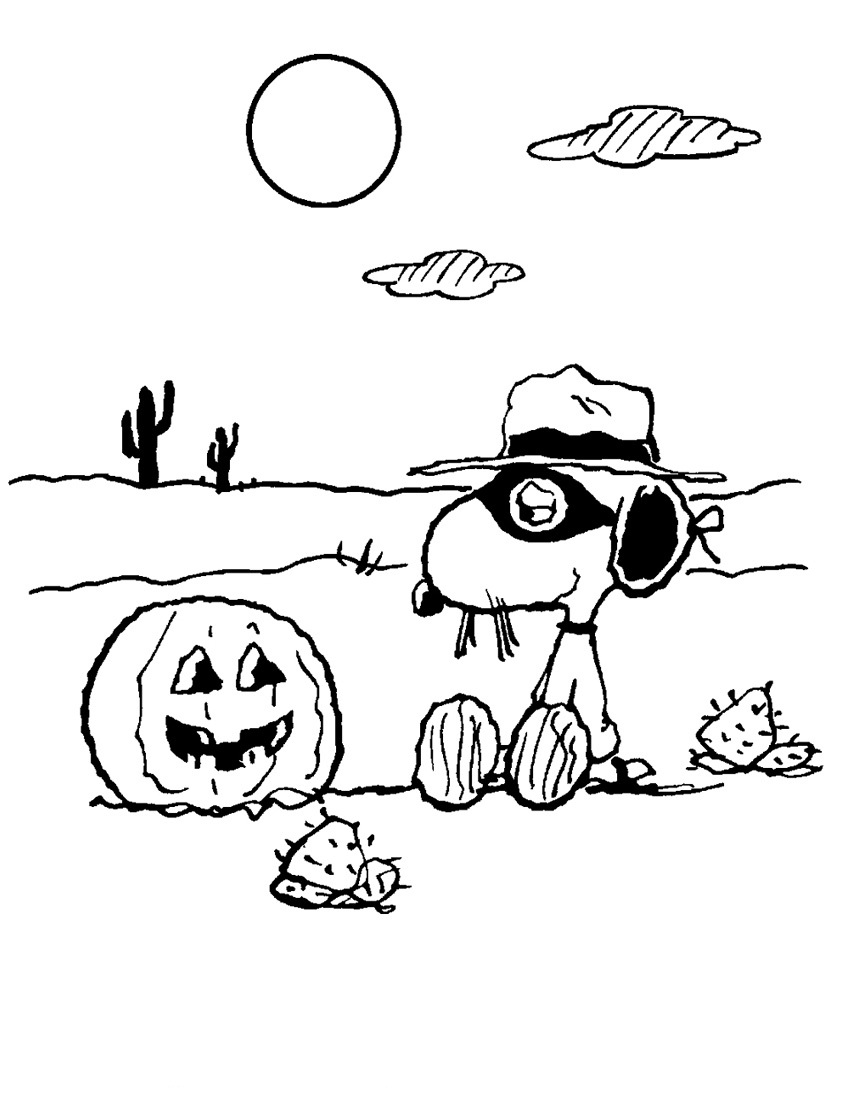 Coloring pictures charlie brown characters - Download Peanuts Coloring Pages Ziho