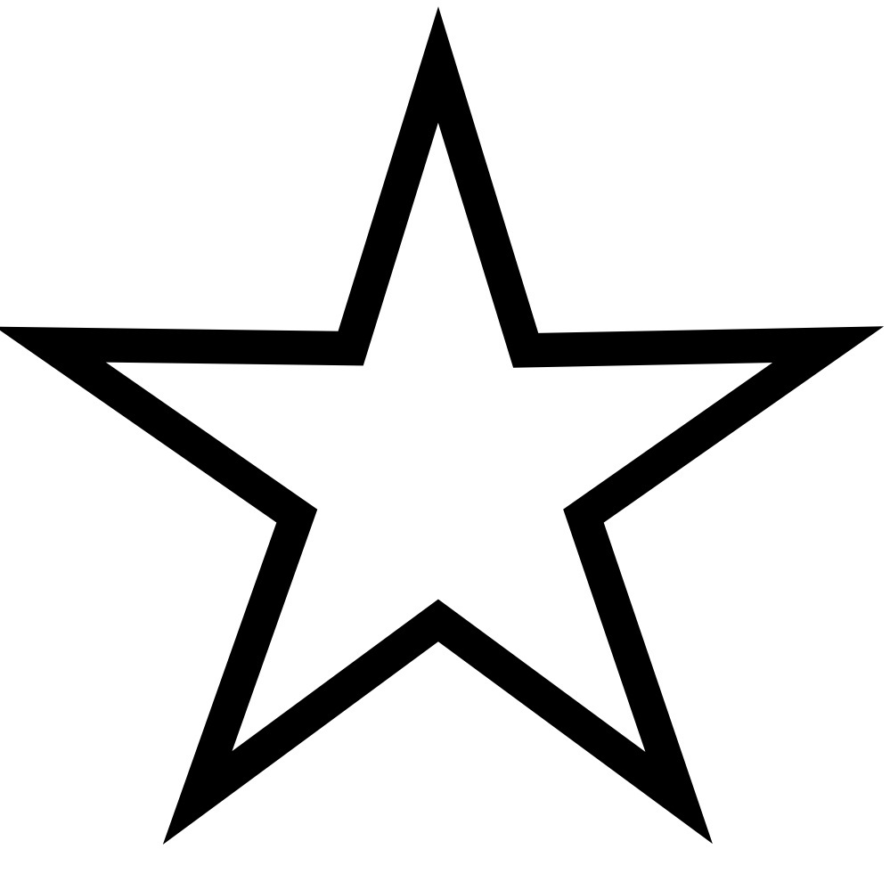 Uncategorized Coloring Pages Of Stars printable star coloring pages me for kids