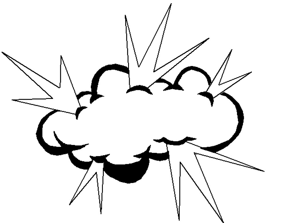 coloring pages of cloud rainbow with clouds coloring page rainbow