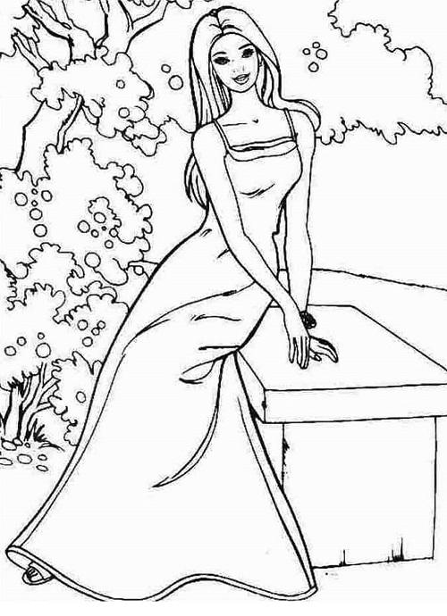 ariel printable coloring pages disney little mermaid