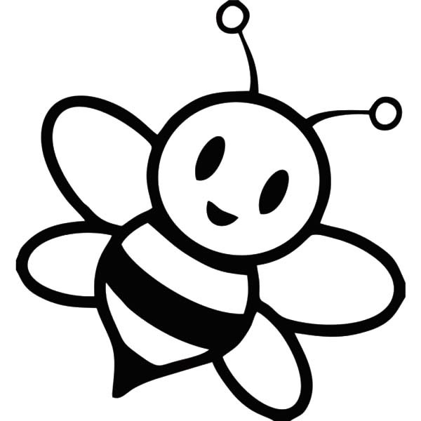 bee coloring page bumble bee coloring pages coloring page bee