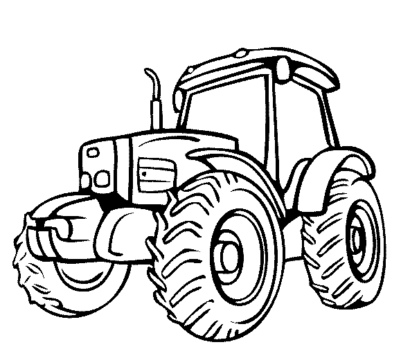 Printable John Deere Coloring Pages | ColoringMe.com