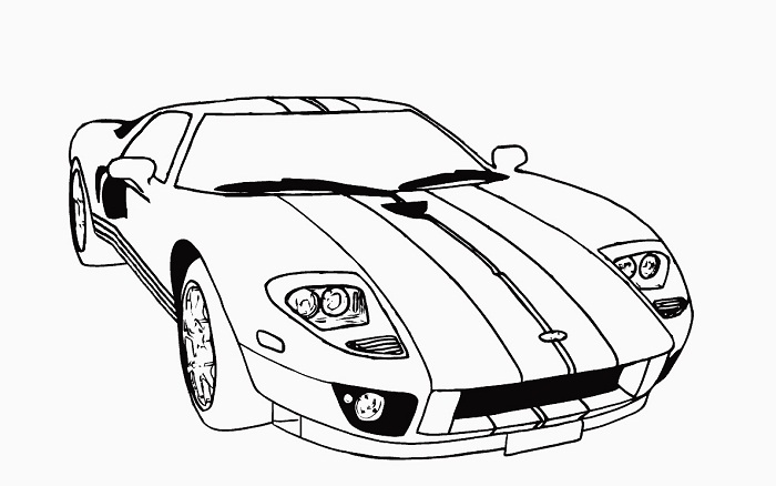 The Best Images Lamborghini Coloring Pages Sweet YonjaMedia.com | 438x700