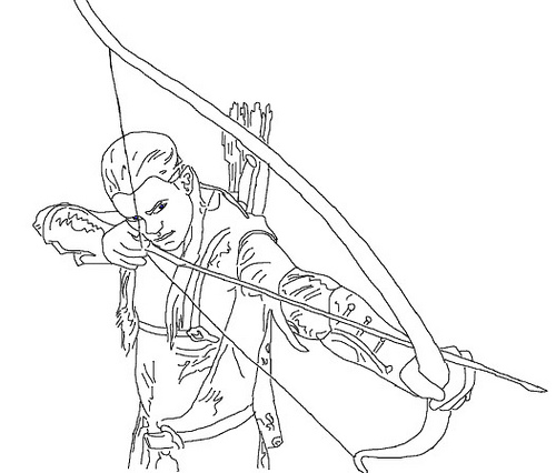 Lord of the rings legolas coloring pages coloring page for Lord of the rings printable coloring pages