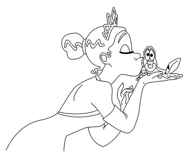 Printable Princess And The Frog Coloring Pages Coloring Me The Princess And The Frog Coloring Pages Printable