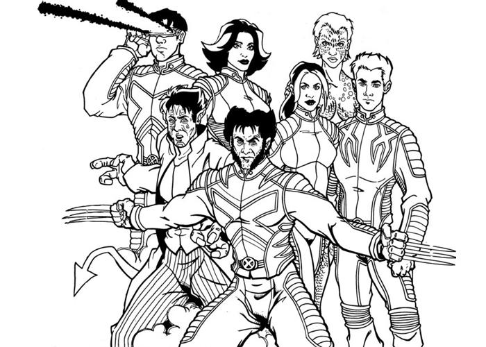 Storm by JamieFayX | Storm marvel, Black widow avengers, X-men ... | 500x700