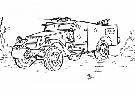 military coloring pages printable | Coloring Pages