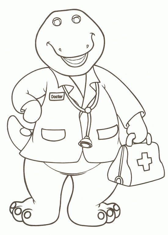 Printable Barney Coloring Pages Coloring Me Barney And Friends Coloring Pages