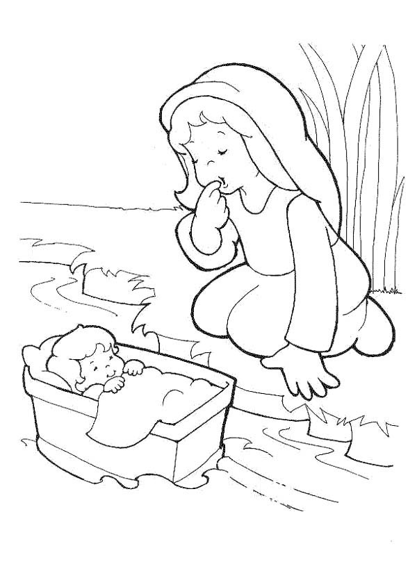 printable bible coloring pages for kids coloring me