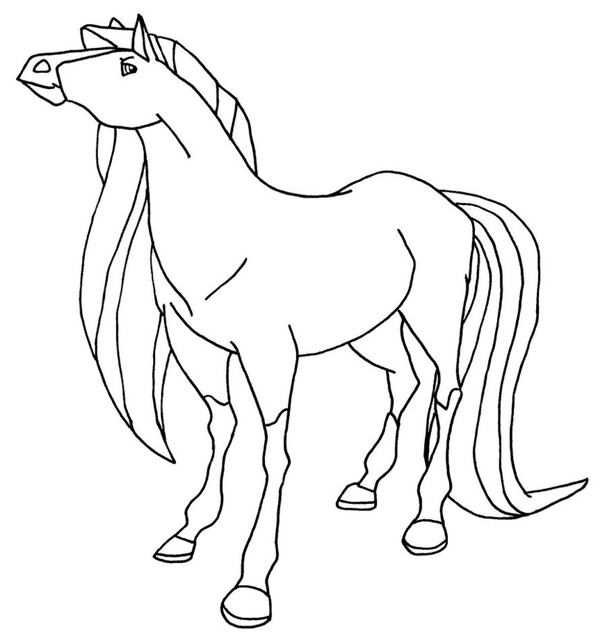Coloring Pages Horseland Coloring Page printable horseland coloring pages me sheets