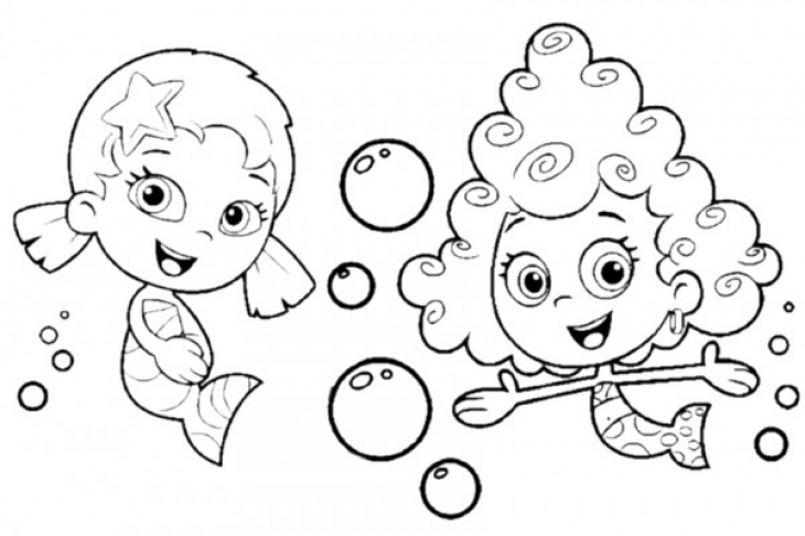 Printable Nick Jr Coloring Pages Coloringme Com