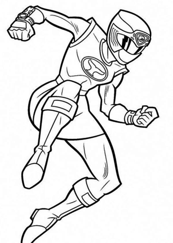 power rangers coloring pages to print - power rangers rpm coloring pages murderthestout