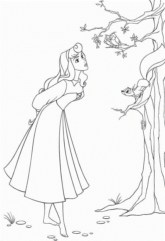 Coloring pictures sleeping beauty pussy fisting for Pussy coloring pages