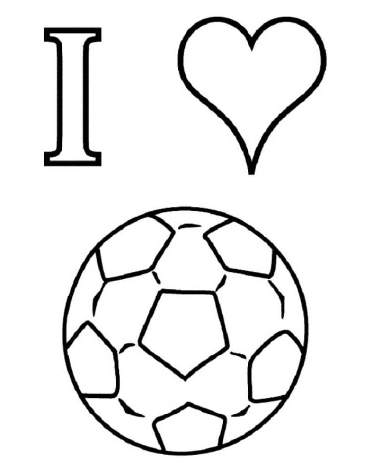 coloring pages football - Gidiye.redformapolitica.co