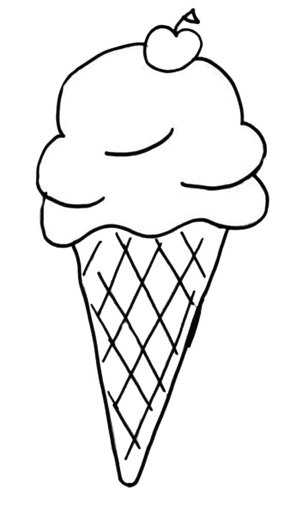 coloring pages ice - photo#28