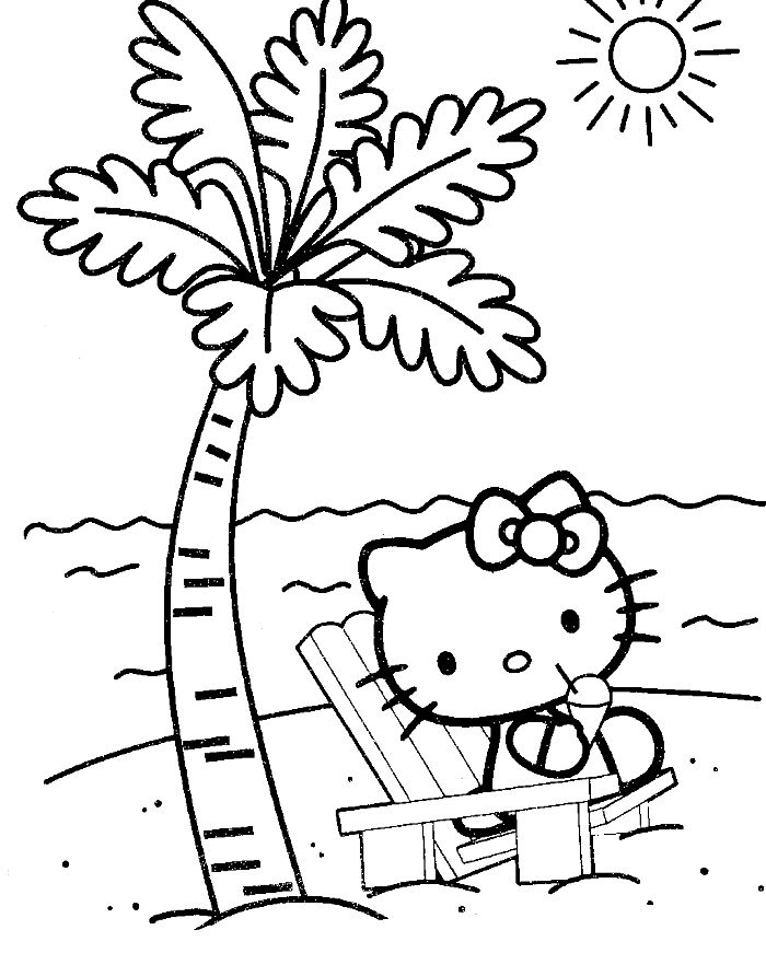 free printable tiki coloring pages - photo#34