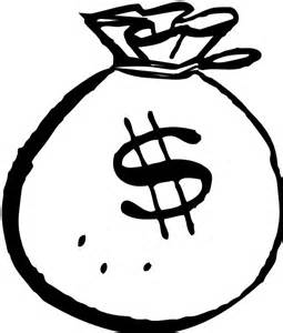 Printable Money Coloring Pages Me