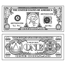 money coloring pages money bag coloring pages money coloring page
