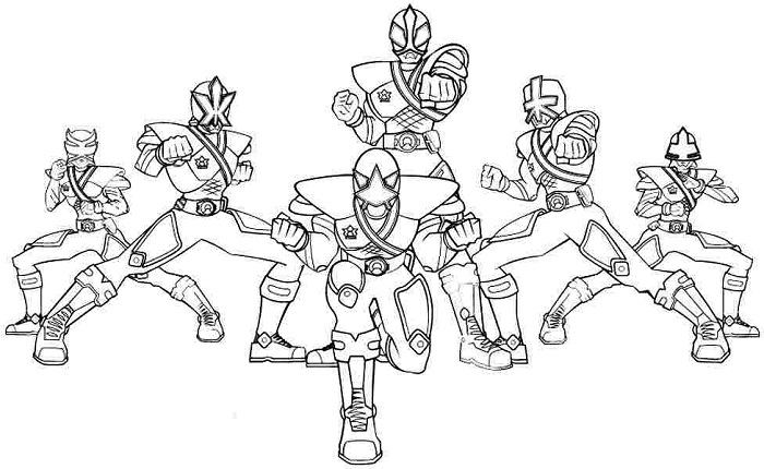 - Printable Power Ranger Coloring Pages ColoringMe.com