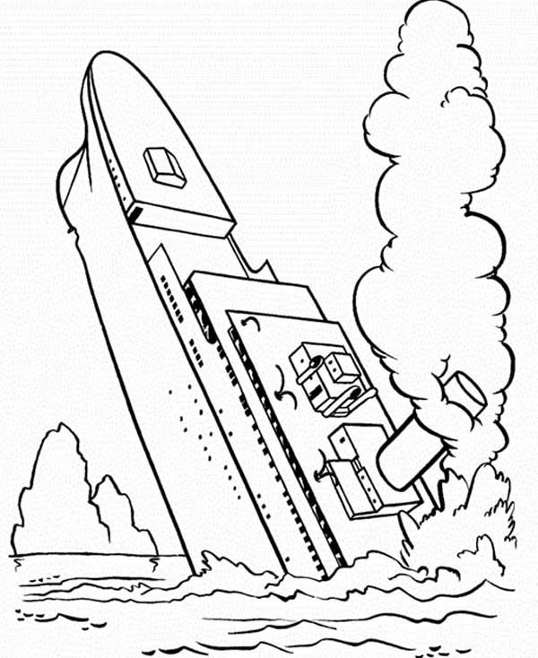 Battleship Coloring Pages - Photos Coloring Page Ncsudan.Org