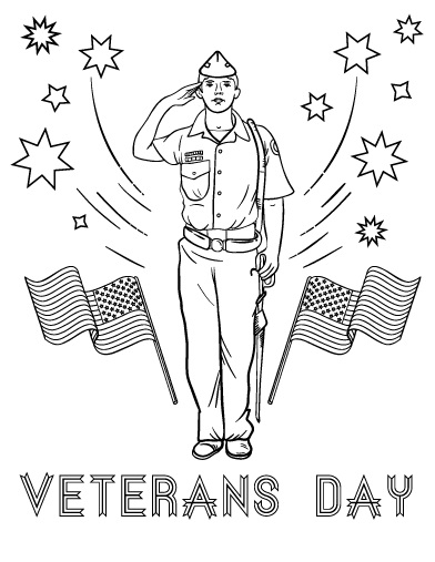 Printable Veterans Day Coloring Pages Coloring Me Veterans Day Coloring Pages