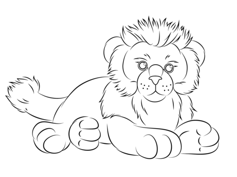 webkinz pets coloring pages - photo#16