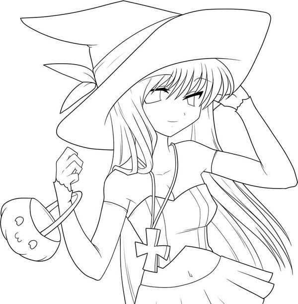 Printable Anime Coloring Pages Coloring Me Anime Coloring Pages To Print