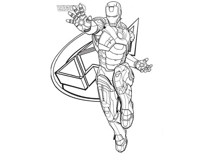 86 coloring page of avengers coloring pages avengers page