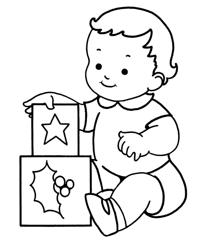 - Printable Baby Coloring Pages ColoringMe.com