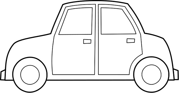cars coloring pages for toddlers - Coloring Pages For Toddlers