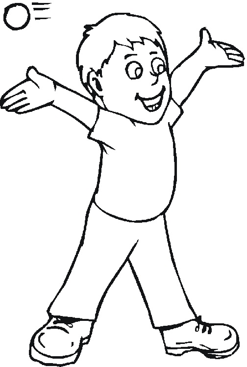 coloring pages boys - Coloring Pages For Boys
