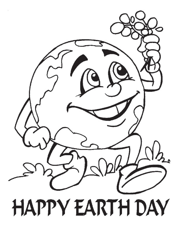 printable earth day coloring pages coloring me