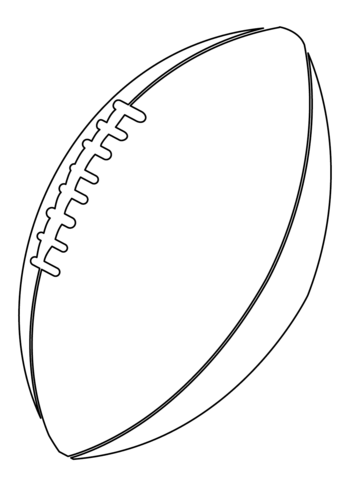 printable football coloring pages coloring me - Printable Sports Coloring Pages