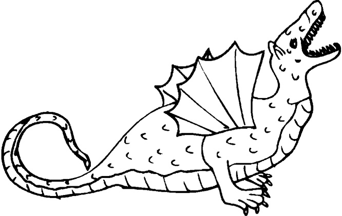dinosaur coloring sheets