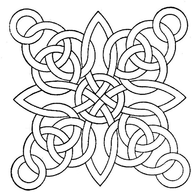 - Printable Geometric Coloring Pages ColoringMe.com