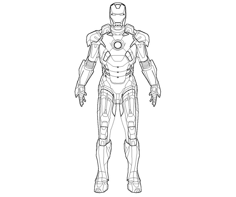 Iron-Man-3-Coloring-Pages
