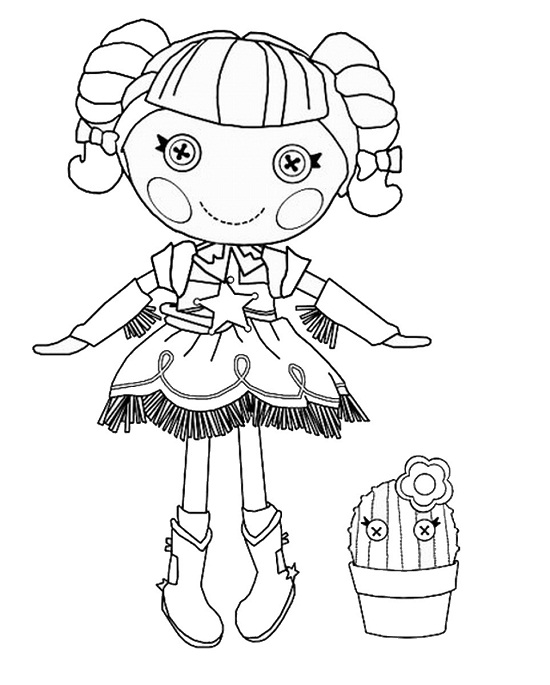 Printable Lalaloopsy Coloring Pages Coloring Me Printable Lalaloopsy Coloring Pages